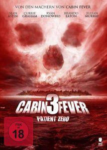 Cabine Fever 3