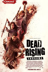 Dead rising engame