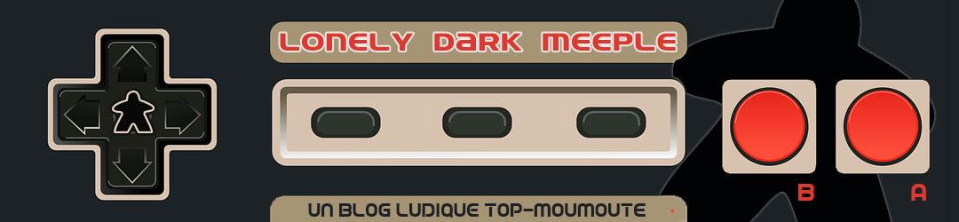 The Lonely Dark Meeple